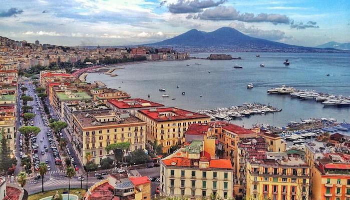 Visit Naples Now
